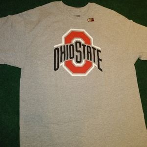 Ohio State Buckeyes Tee Shirt